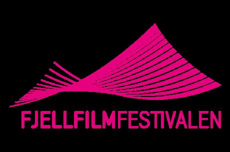 Fjellfilmfestivalen logo