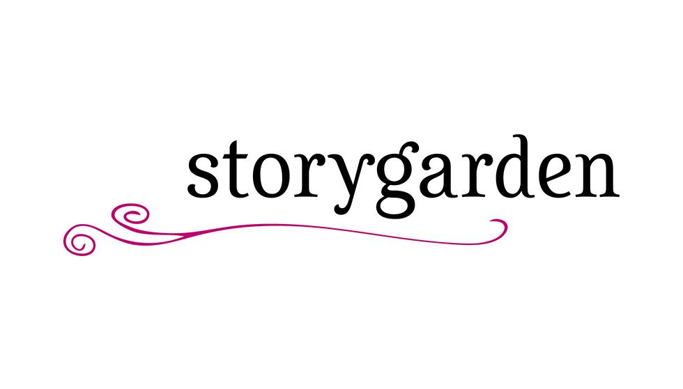 storygarden logo