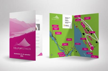 Fjellfilm 2012 brosjyre