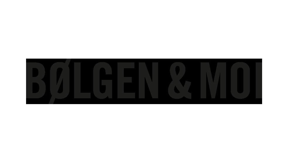 Bolgen & Moi logo