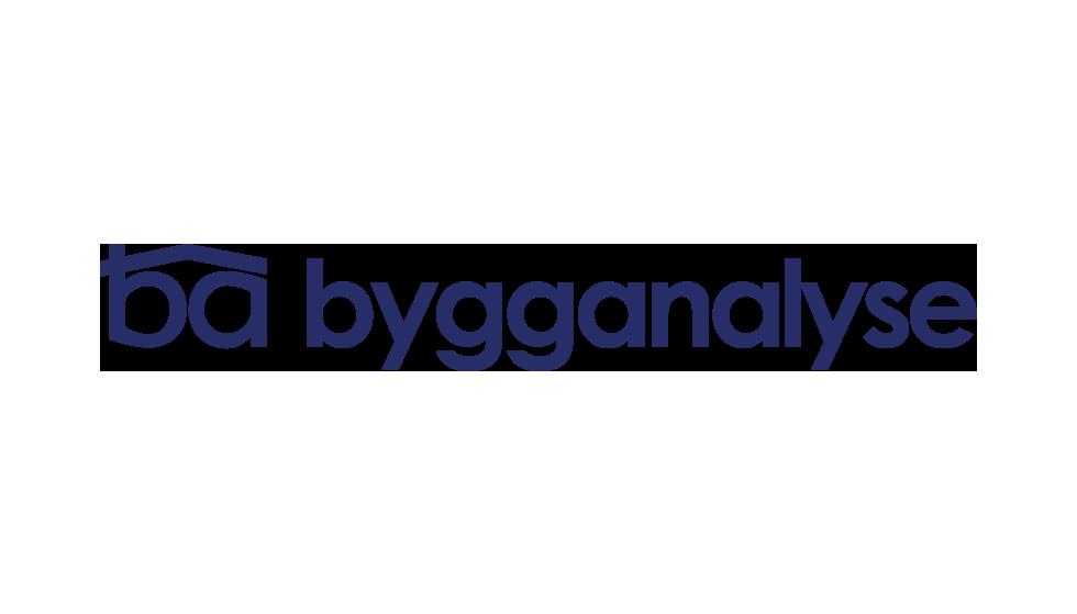 Bygganalyse logo