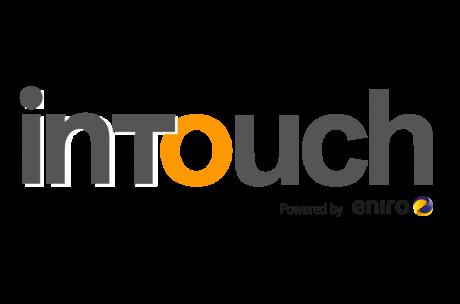 Logo - Eniro Intouch