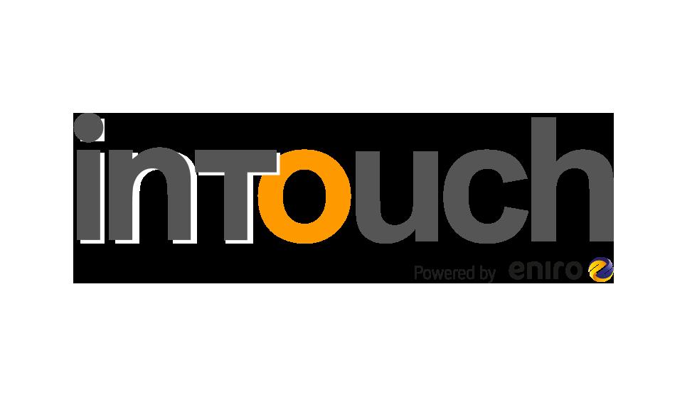 Eniro Intouch logo