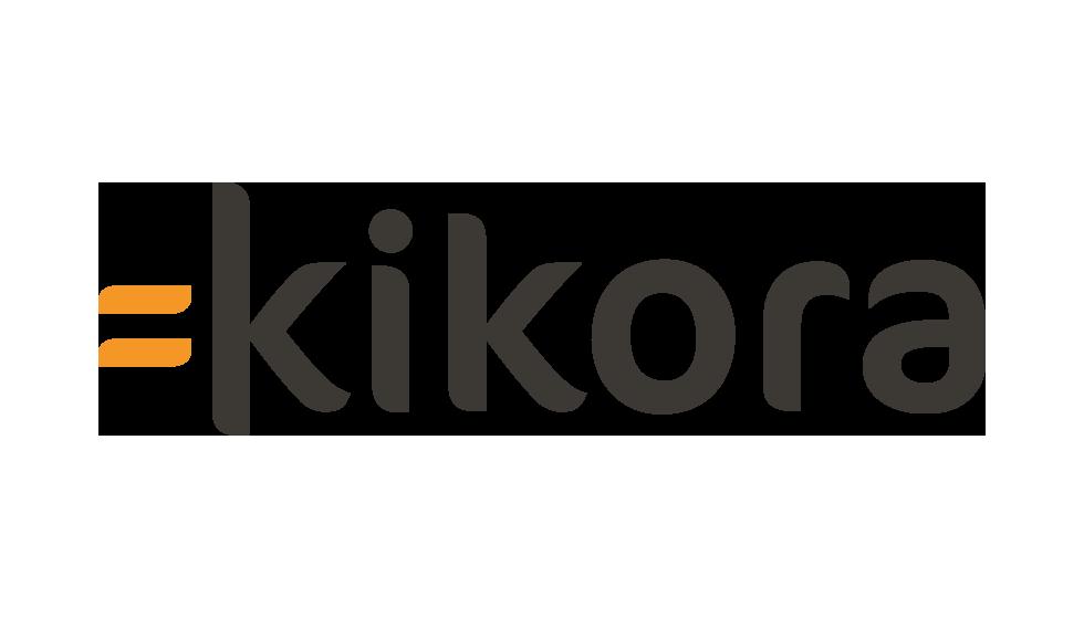 Kikora logo