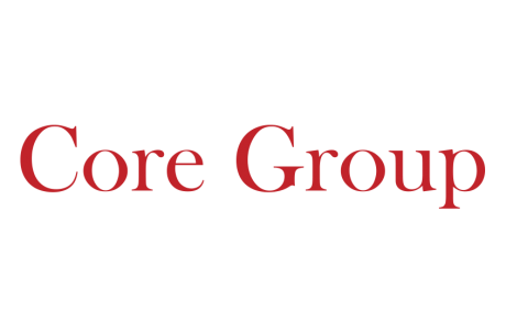 kunde logo core group