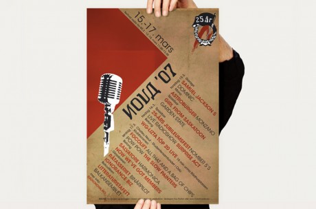 Radio Nova Nova07 plakat