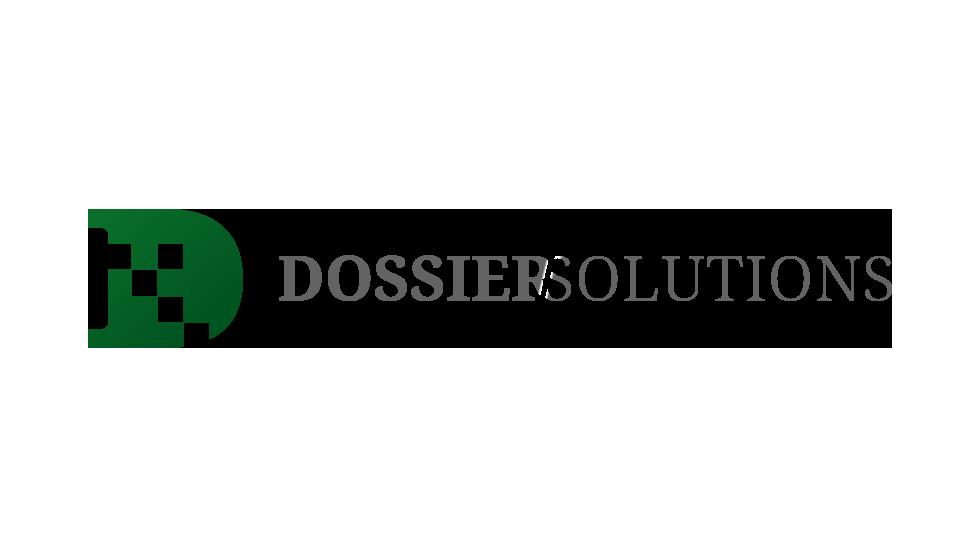 Dossier Solutions logo