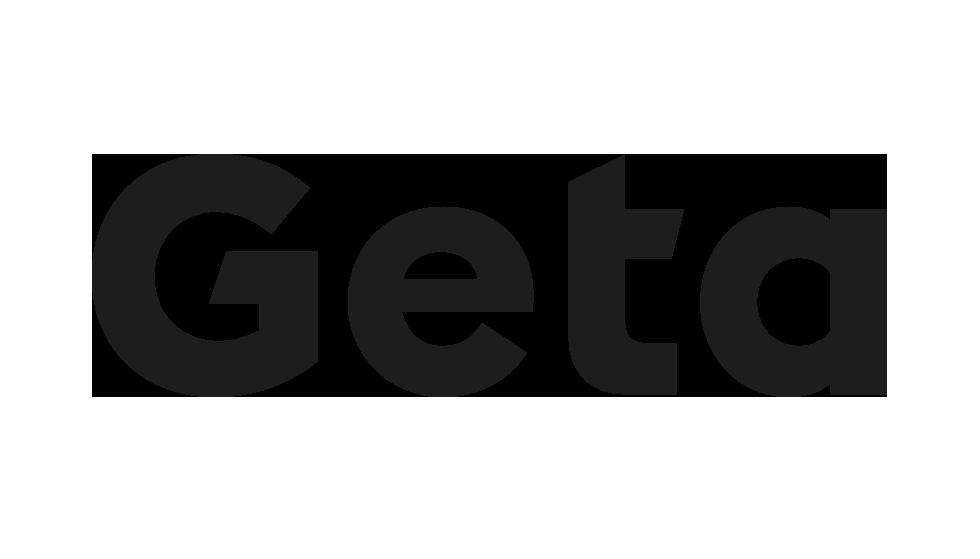 geta logo